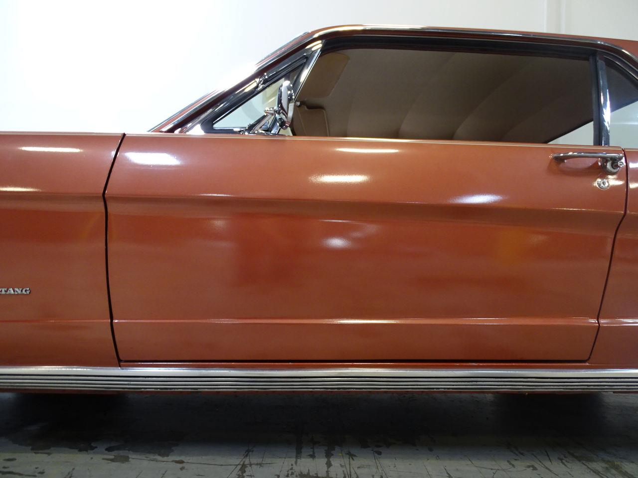Large Picture of Classic 1966 Ford Mustang - $19,995.00 Offered by Gateway Classic Cars - Philadelphia - LF3T