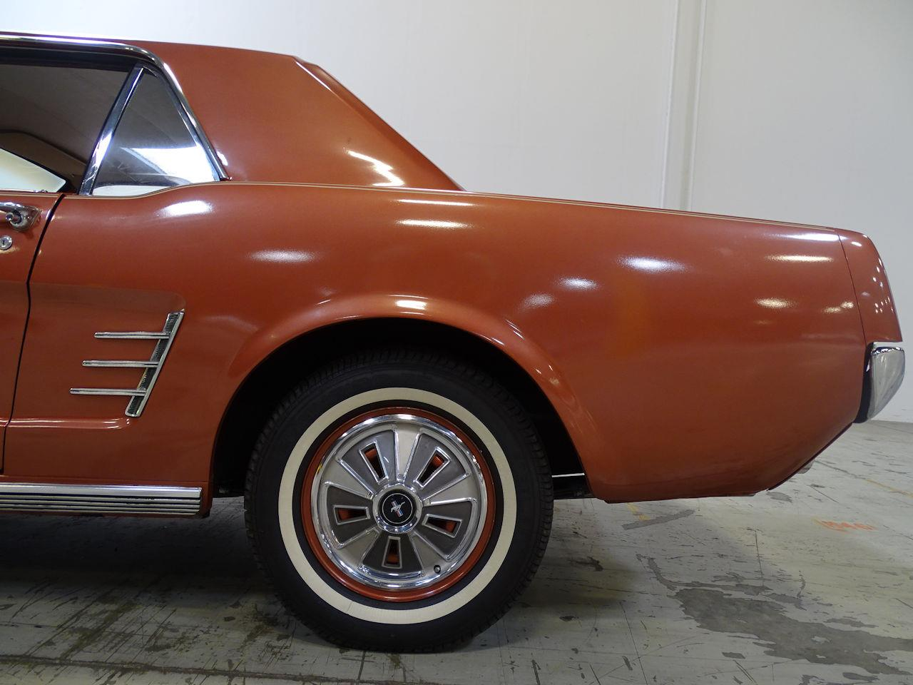Large Picture of 1966 Ford Mustang Offered by Gateway Classic Cars - Philadelphia - LF3T