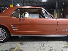 Picture of Classic '66 Ford Mustang located in West Deptford New Jersey - LF3T