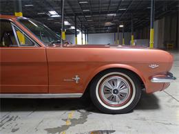 Picture of Classic 1966 Ford Mustang Offered by Gateway Classic Cars - Philadelphia - LF3T