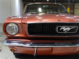 Picture of '66 Mustang located in West Deptford New Jersey - $19,995.00 - LF3T