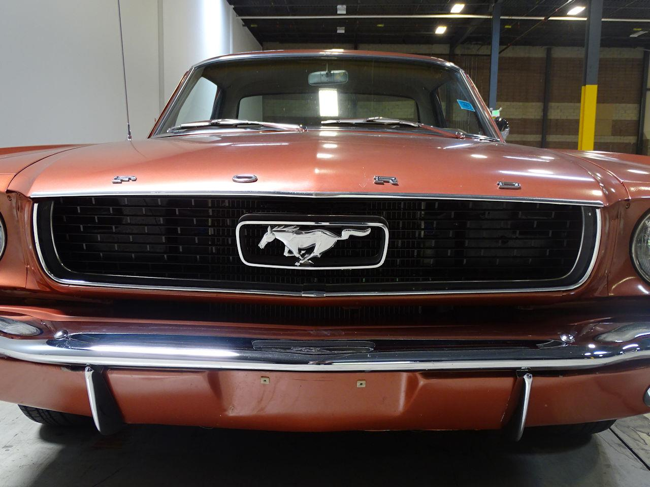 Large Picture of Classic 1966 Mustang - $19,995.00 - LF3T