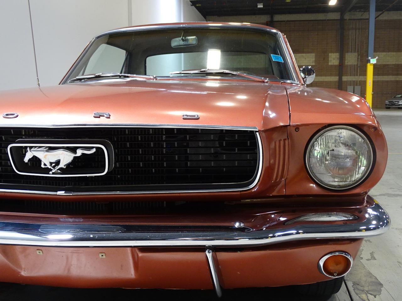 Large Picture of Classic '66 Ford Mustang - $19,995.00 Offered by Gateway Classic Cars - Philadelphia - LF3T