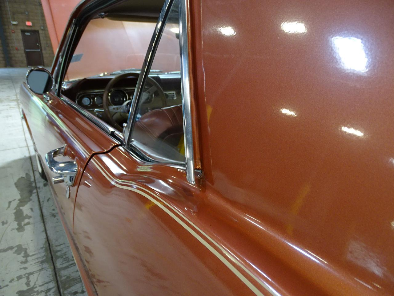 Large Picture of 1966 Mustang Offered by Gateway Classic Cars - Philadelphia - LF3T