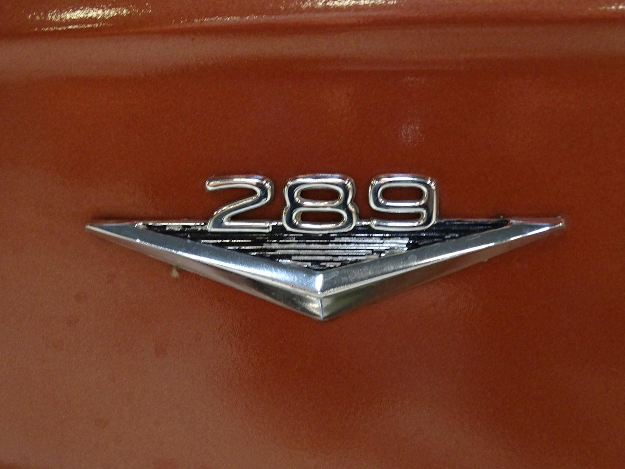 Large Picture of 1966 Ford Mustang - LF3T