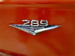 Picture of Classic '66 Mustang - $19,995.00 Offered by Gateway Classic Cars - Philadelphia - LF3T