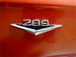 Picture of Classic 1966 Ford Mustang located in New Jersey Offered by Gateway Classic Cars - Philadelphia - LF3T