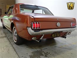 Picture of Classic '66 Ford Mustang located in New Jersey Offered by Gateway Classic Cars - Philadelphia - LF3T