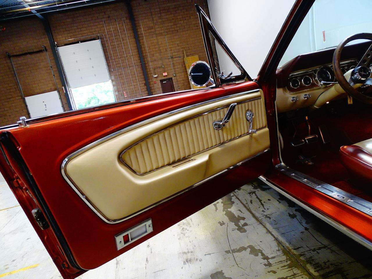 Large Picture of Classic 1966 Mustang - $19,995.00 Offered by Gateway Classic Cars - Philadelphia - LF3T