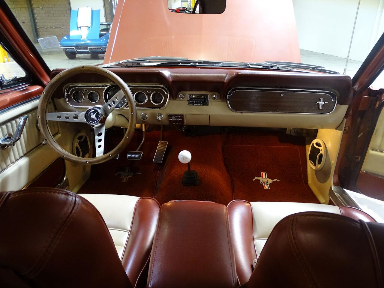 Large Picture of '66 Mustang located in West Deptford New Jersey - $19,995.00 - LF3T
