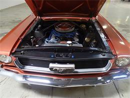 Picture of 1966 Ford Mustang located in New Jersey - LF3T