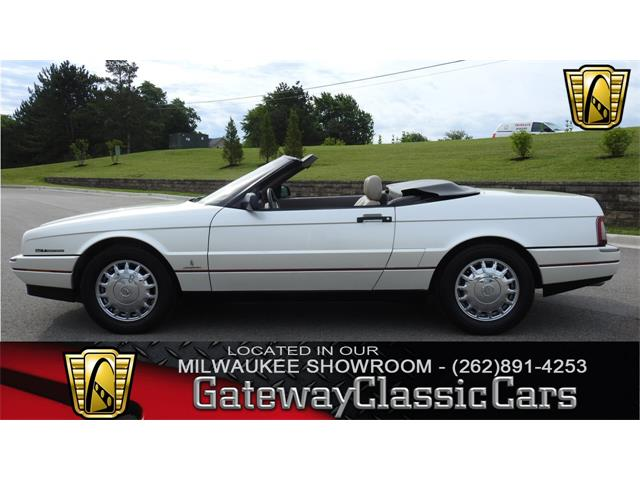 Picture of '93 Cadillac Allante - LF3Y