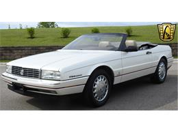 Picture of 1993 Allante located in Wisconsin - $10,595.00 Offered by Gateway Classic Cars - Milwaukee - LF3Y