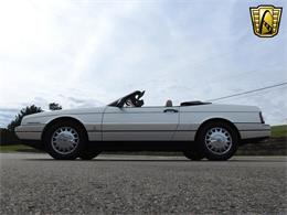Picture of '93 Cadillac Allante located in Kenosha Wisconsin - $10,995.00 Offered by Gateway Classic Cars - Milwaukee - LF3Y