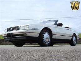 Picture of 1993 Cadillac Allante located in Kenosha Wisconsin - $10,995.00 Offered by Gateway Classic Cars - Milwaukee - LF3Y