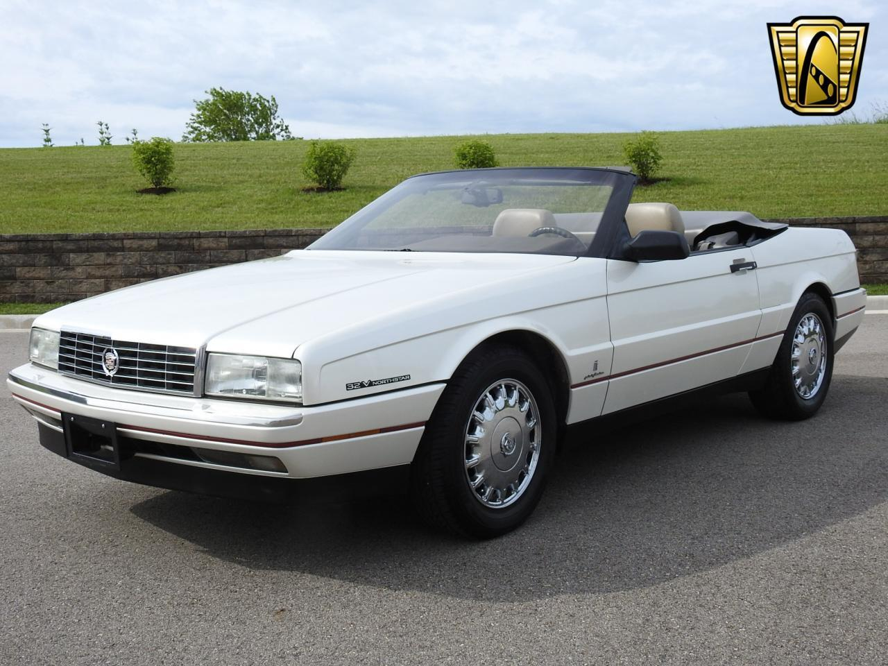 Large Picture of 1993 Allante - $10,995.00 - LF3Y