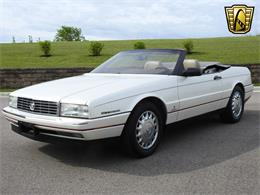 Picture of '93 Cadillac Allante Offered by Gateway Classic Cars - Milwaukee - LF3Y