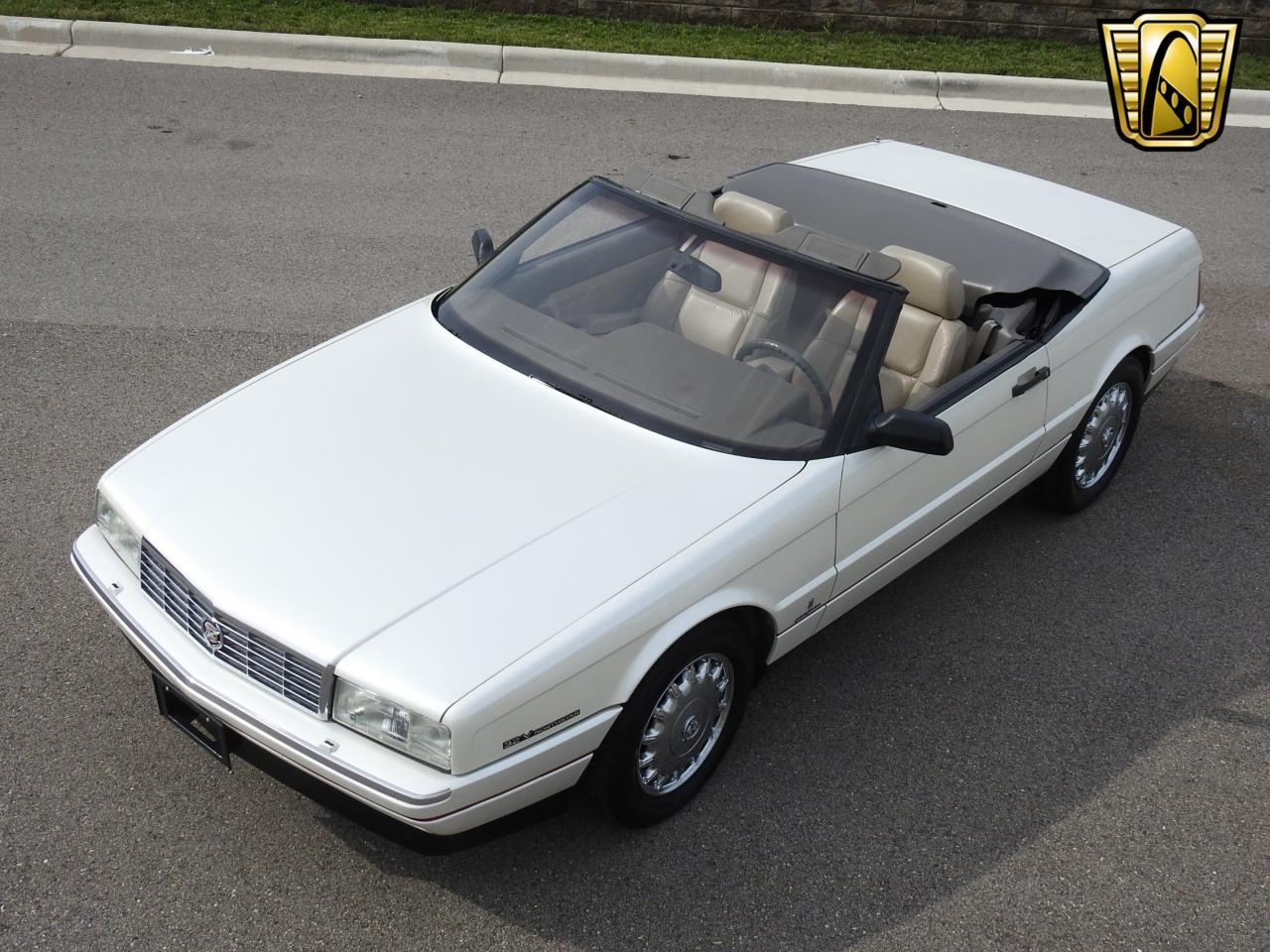 Large Picture of 1993 Allante - LF3Y