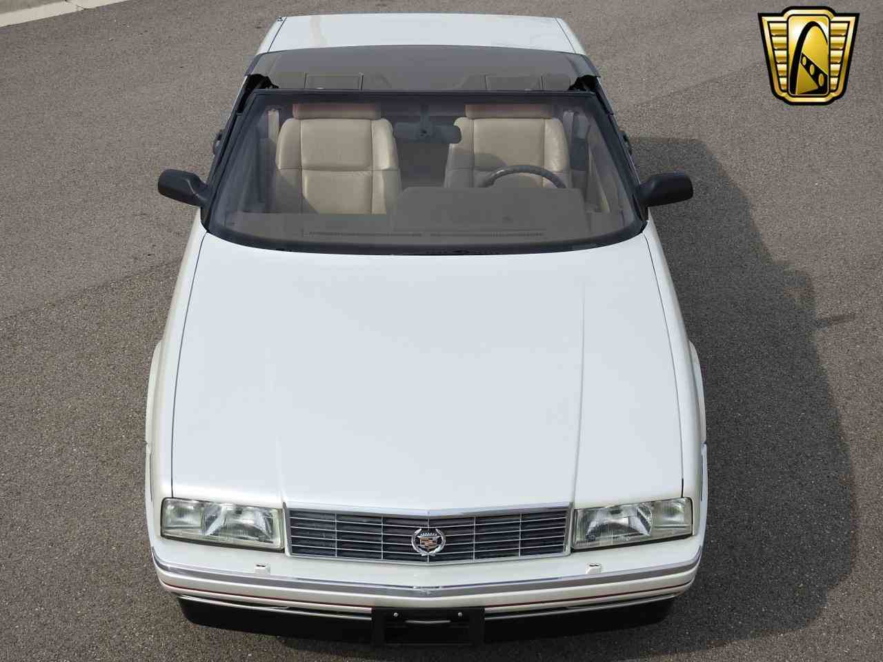 Large Picture of '93 Allante - LF3Y