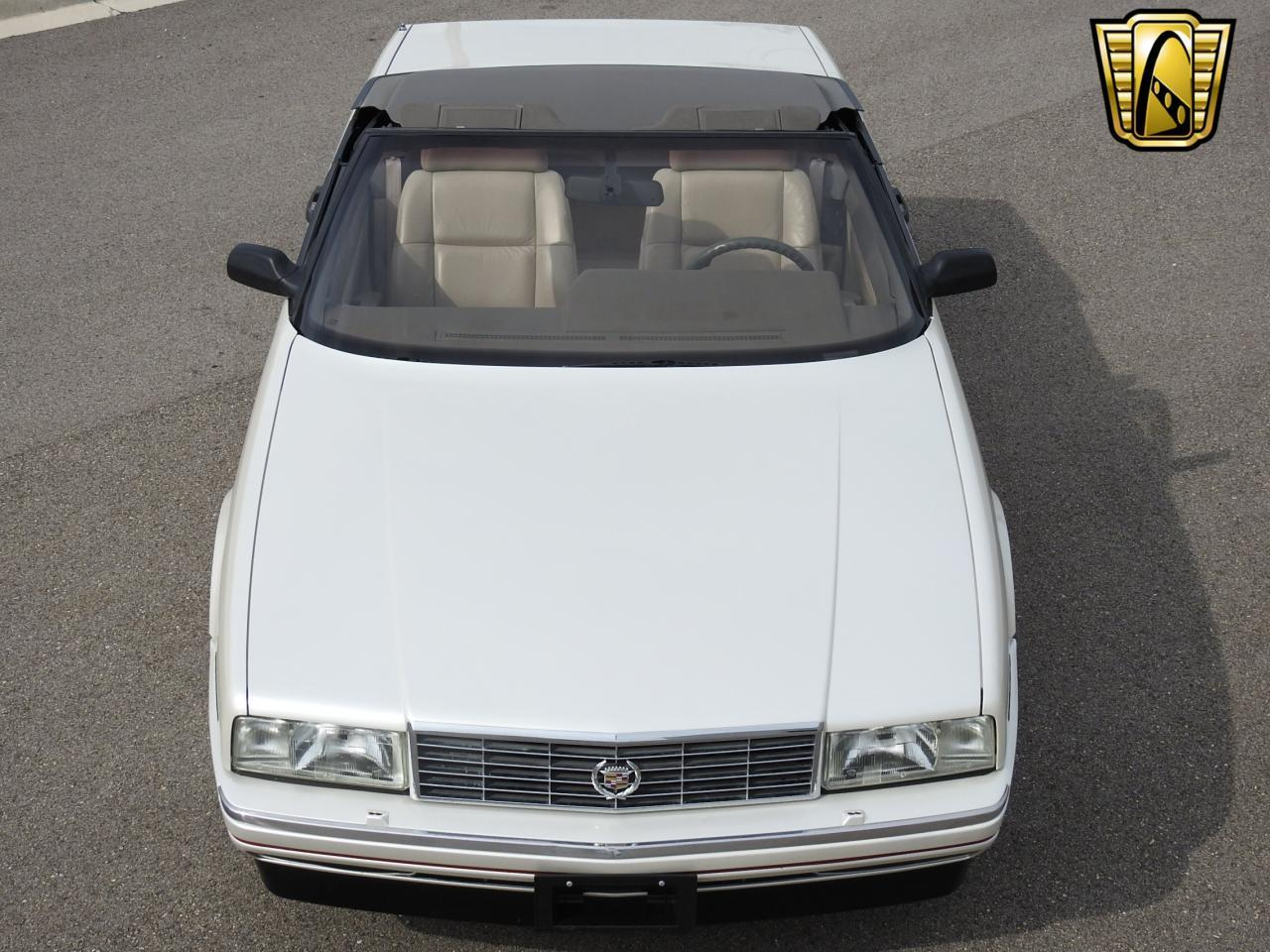 Large Picture of '93 Cadillac Allante - $10,995.00 - LF3Y