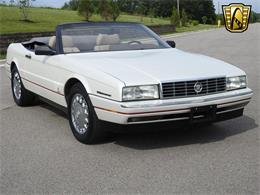 Picture of '93 Allante - $10,995.00 Offered by Gateway Classic Cars - Milwaukee - LF3Y
