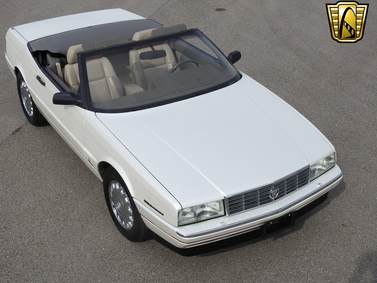 Large Picture of 1993 Allante located in Wisconsin - LF3Y