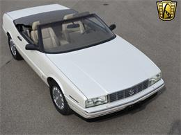 Picture of 1993 Allante located in Kenosha Wisconsin - LF3Y