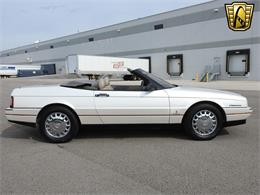 Picture of '93 Cadillac Allante located in Wisconsin - $10,595.00 - LF3Y