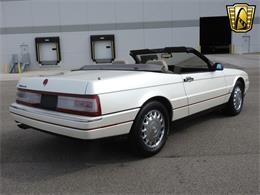 Picture of '93 Cadillac Allante located in Wisconsin - $10,995.00 Offered by Gateway Classic Cars - Milwaukee - LF3Y