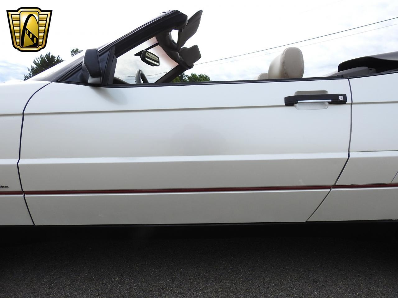 Large Picture of 1993 Cadillac Allante - LF3Y