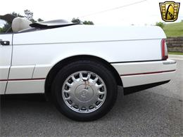 Picture of '93 Allante located in Kenosha Wisconsin Offered by Gateway Classic Cars - Milwaukee - LF3Y