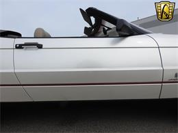 Picture of 1993 Cadillac Allante located in Wisconsin - $10,995.00 Offered by Gateway Classic Cars - Milwaukee - LF3Y