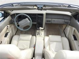 Picture of 1993 Cadillac Allante located in Wisconsin Offered by Gateway Classic Cars - Milwaukee - LF3Y