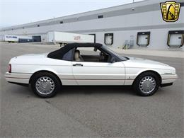 Picture of 1993 Cadillac Allante Offered by Gateway Classic Cars - Milwaukee - LF3Y