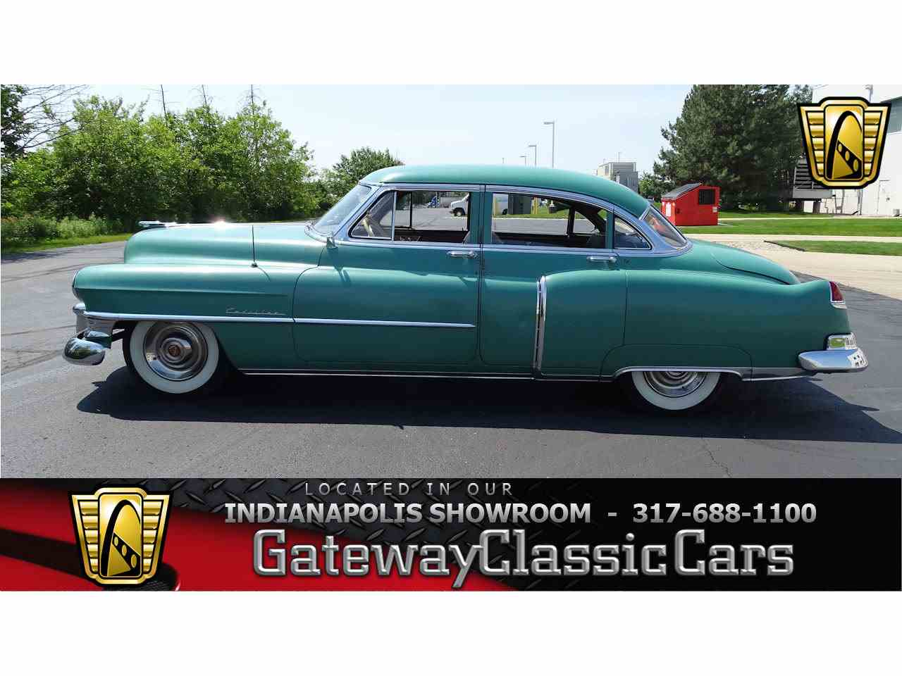 1950 Cadillac Series 62 for Sale | ClicCars.com | CC-999359