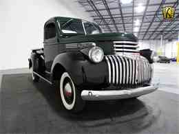 Picture of '46 Pickup - LF42