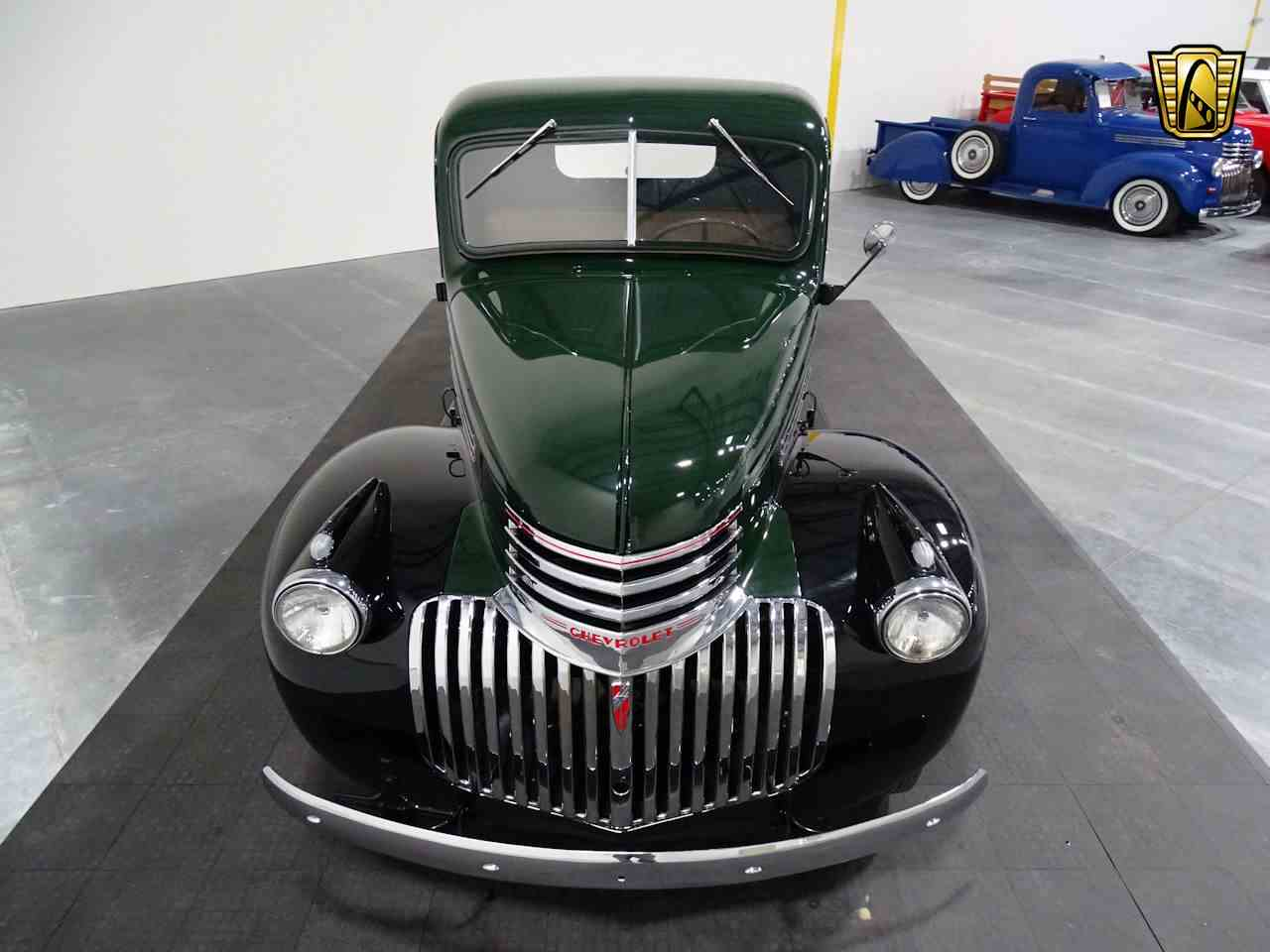 Large Picture of '46 Pickup - LF42