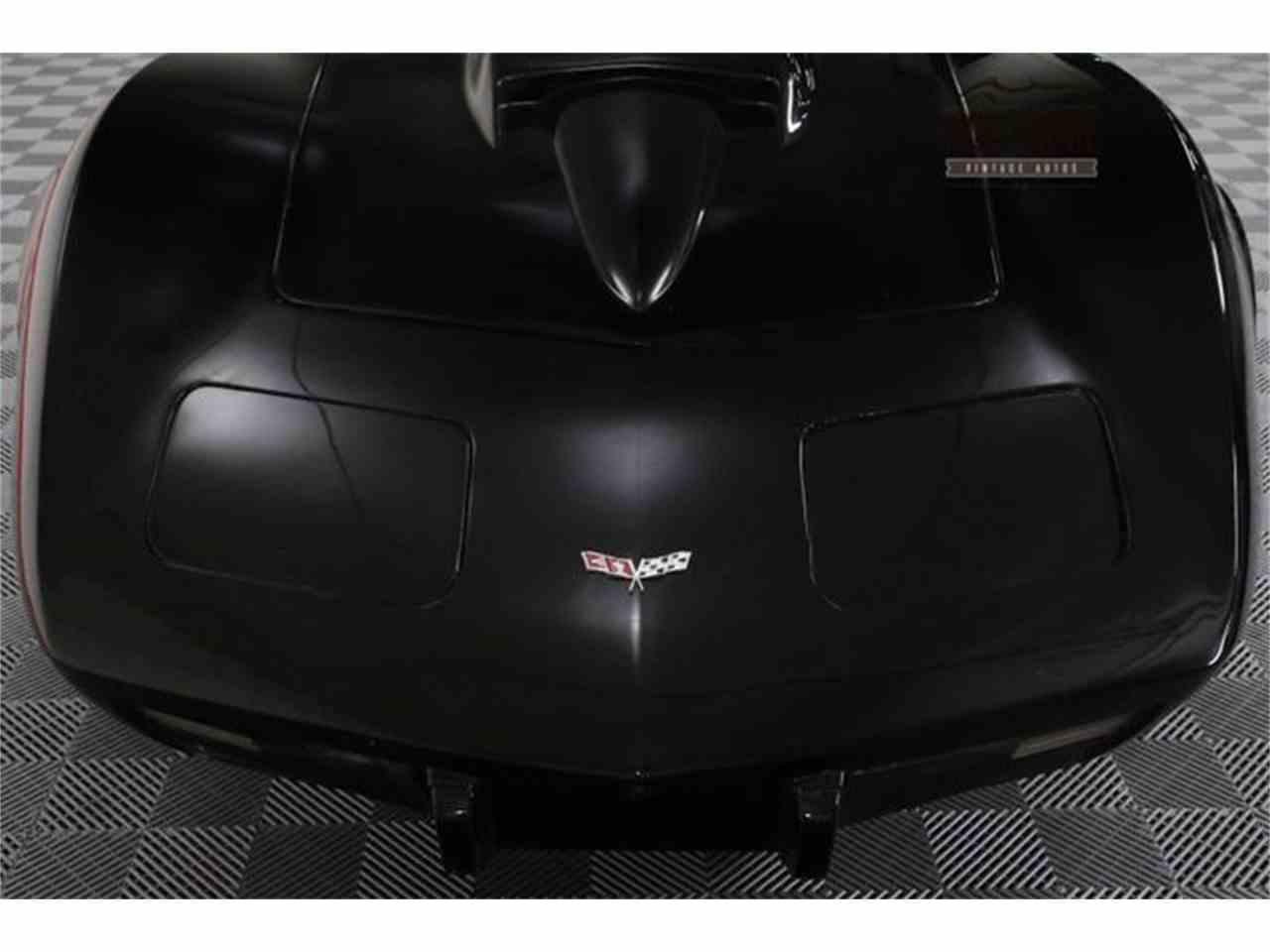 Large Picture of '77 Corvette - LF4C