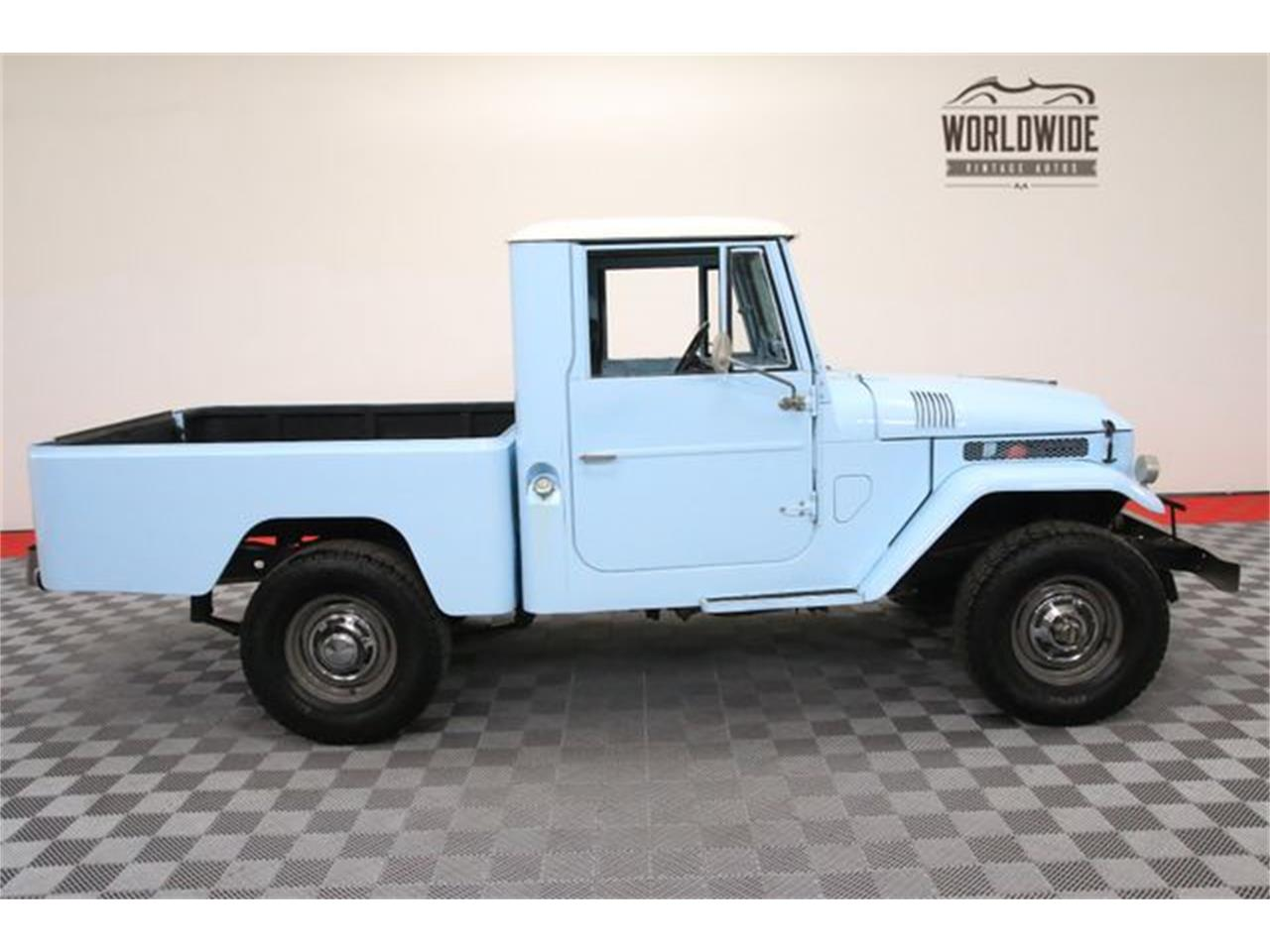Large Picture of '64 Land Cruiser FJ - $29,900.00 Offered by Worldwide Vintage Autos - LF4F