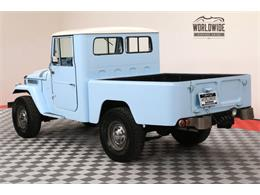 Picture of 1964 Land Cruiser FJ Offered by Worldwide Vintage Autos - LF4F