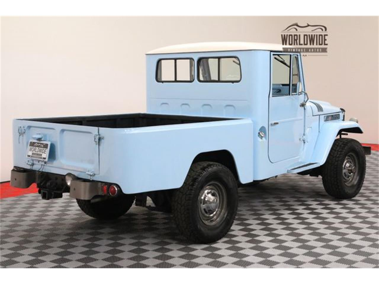 Large Picture of 1964 Land Cruiser FJ located in Colorado - LF4F