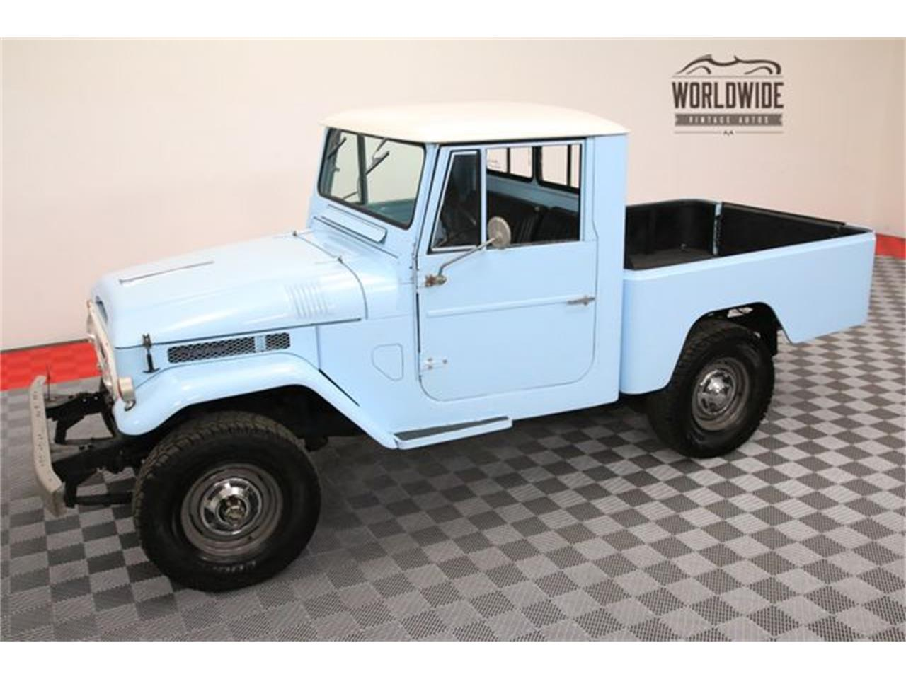 Large Picture of 1964 Toyota Land Cruiser FJ - $29,900.00 - LF4F
