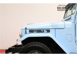 Picture of '64 Toyota Land Cruiser FJ located in Denver  Colorado - $29,900.00 Offered by Worldwide Vintage Autos - LF4F
