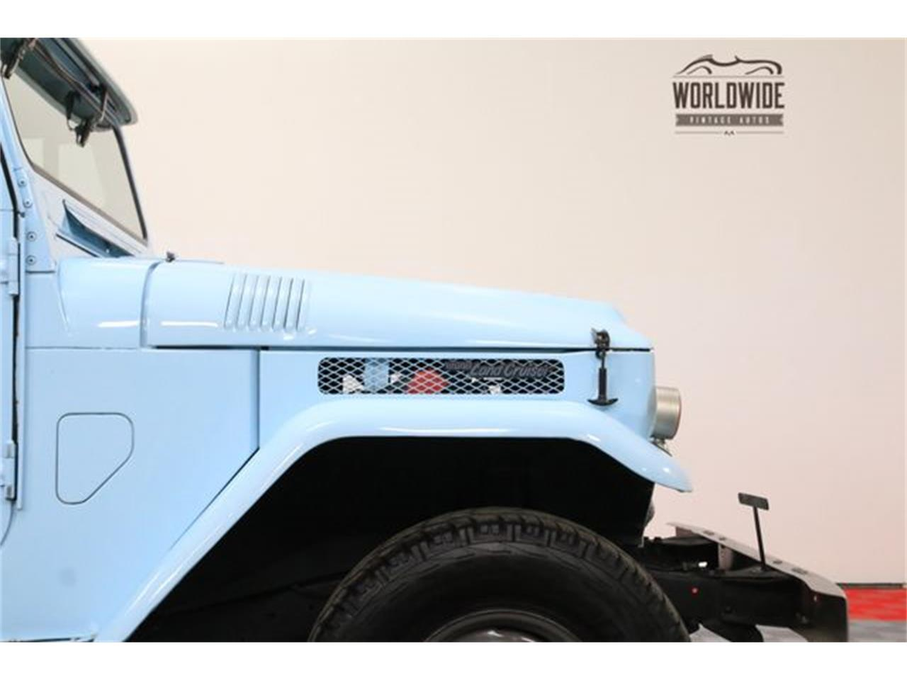 Large Picture of Classic '64 Toyota Land Cruiser FJ located in Denver  Colorado - $29,900.00 - LF4F