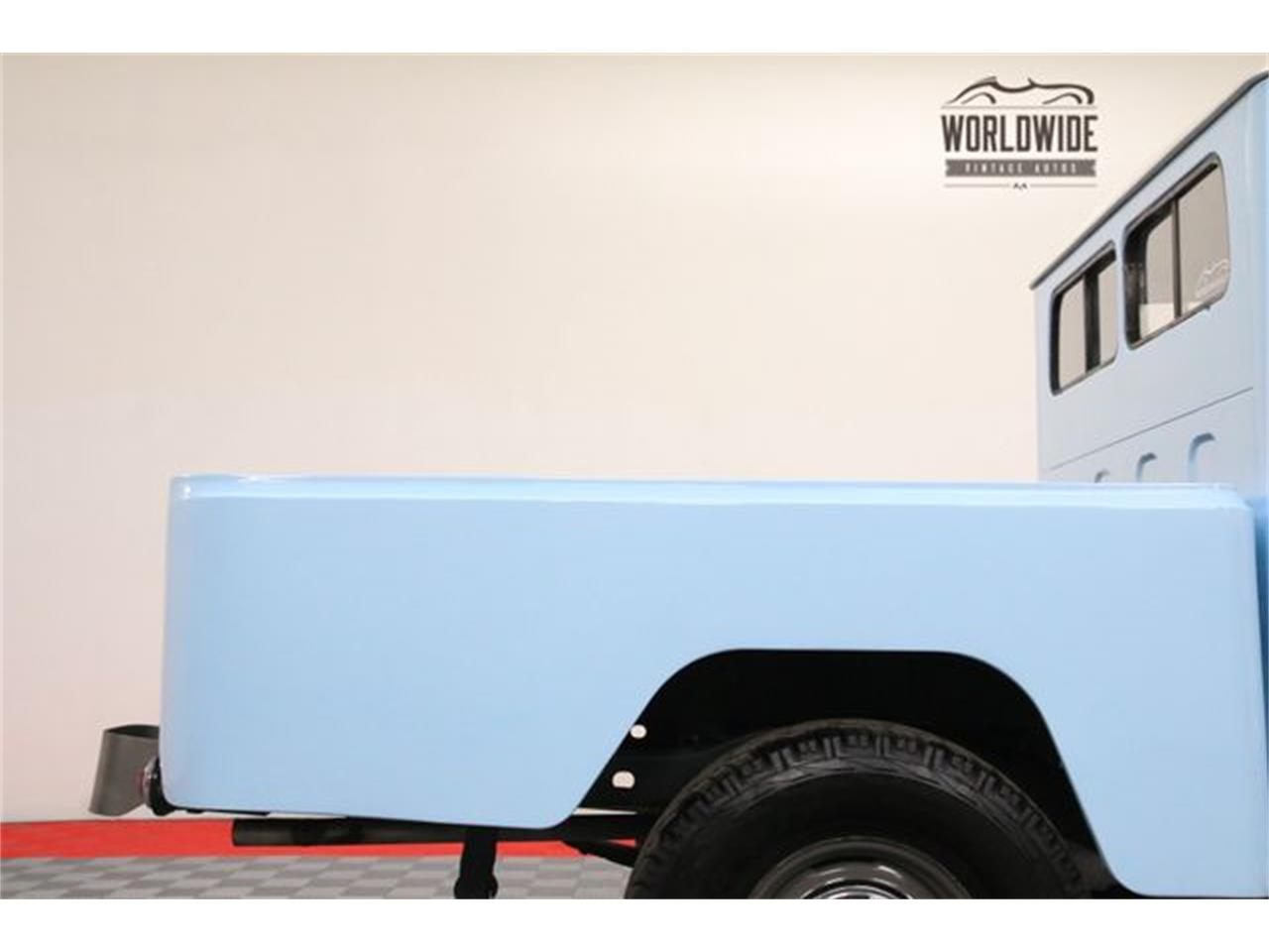 Large Picture of '64 Toyota Land Cruiser FJ - $29,900.00 Offered by Worldwide Vintage Autos - LF4F