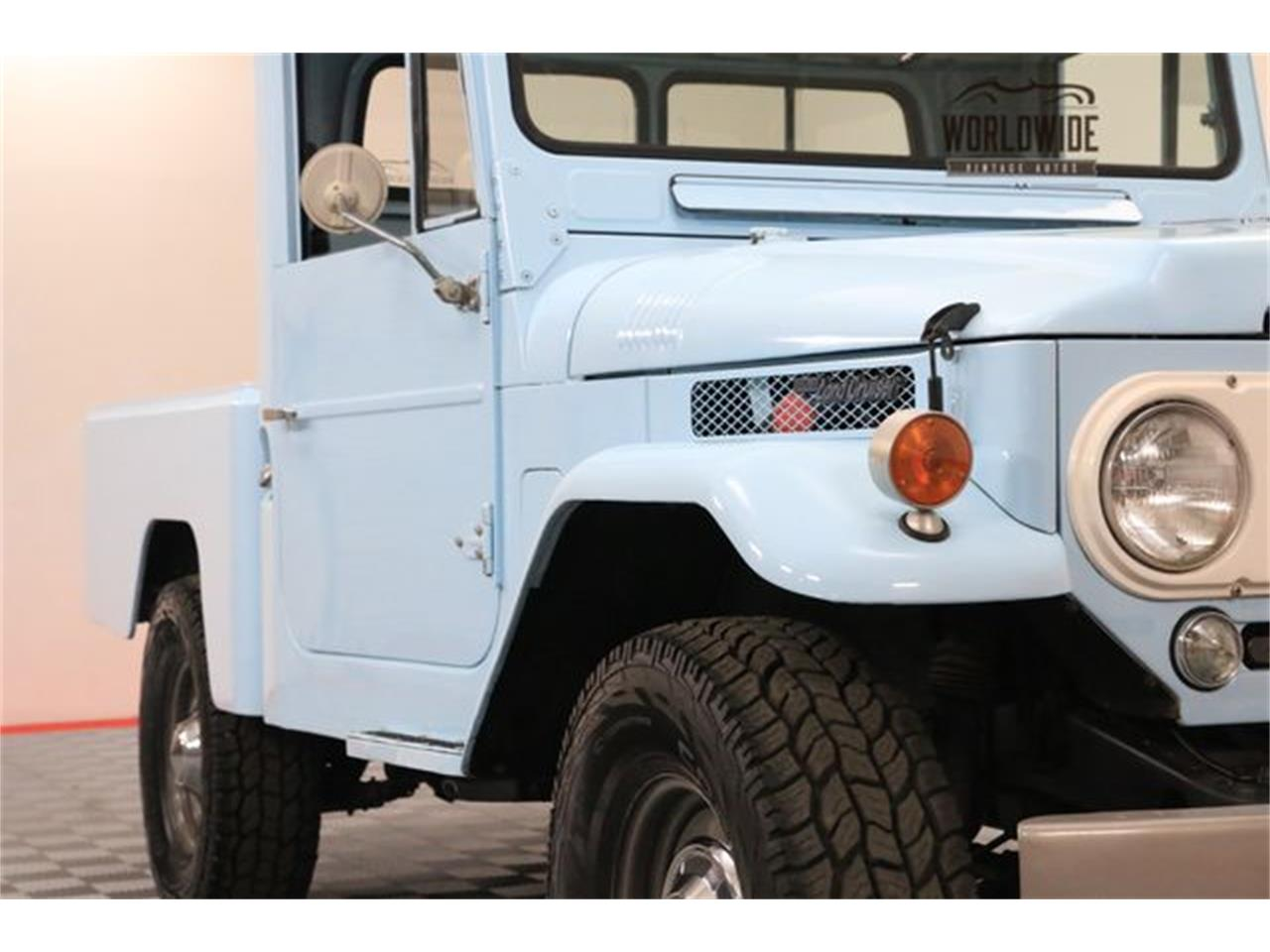 Large Picture of Classic 1964 Land Cruiser FJ located in Denver  Colorado Offered by Worldwide Vintage Autos - LF4F
