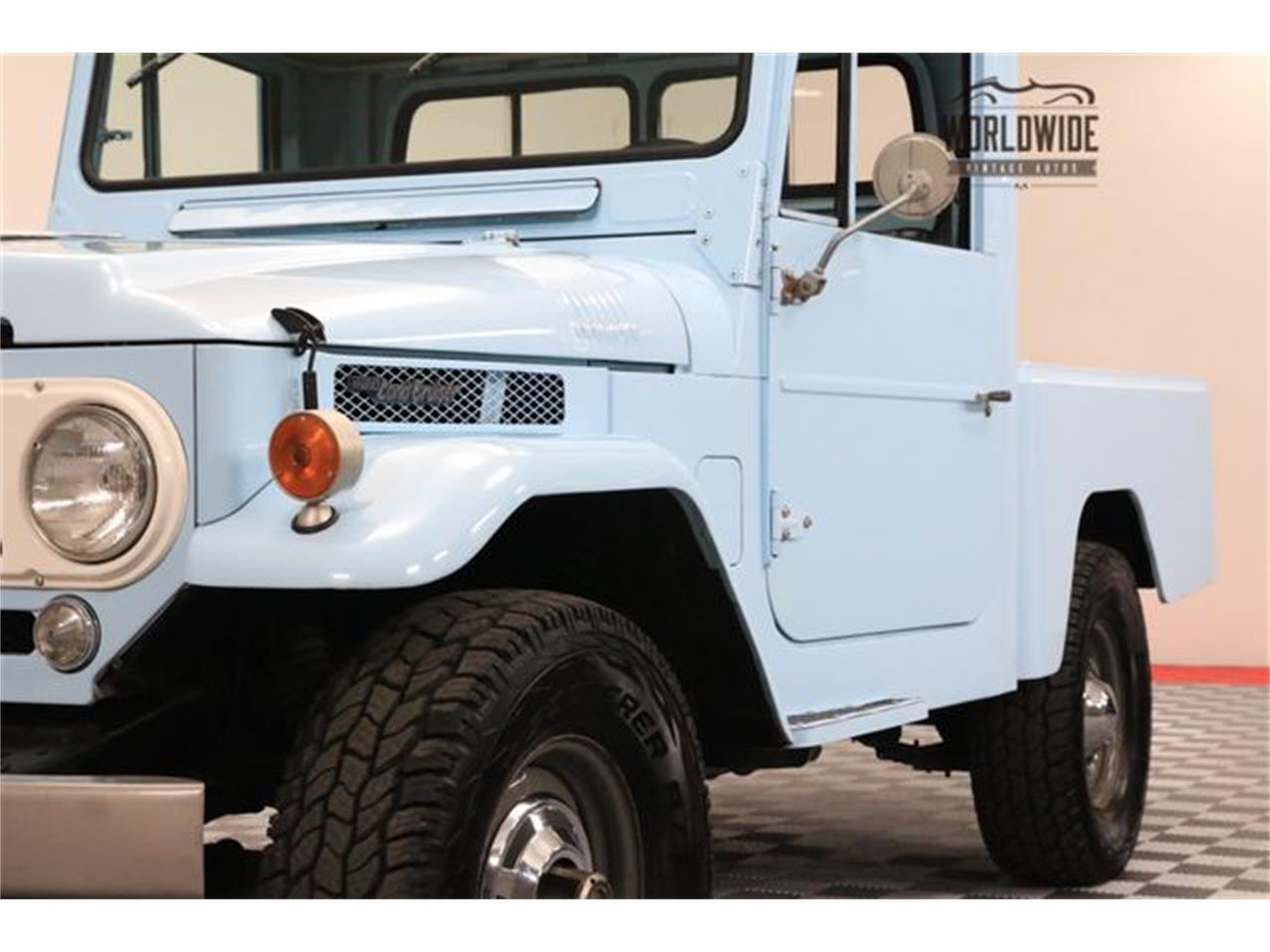 Large Picture of 1964 Land Cruiser FJ located in Denver  Colorado - $29,900.00 - LF4F