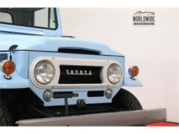 Picture of Classic 1964 Toyota Land Cruiser FJ Offered by Worldwide Vintage Autos - LF4F