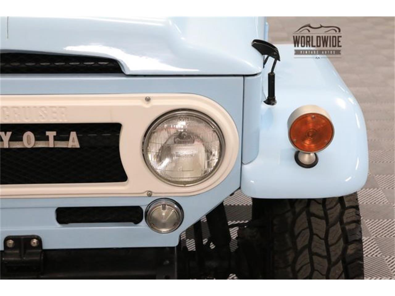 Large Picture of Classic '64 Land Cruiser FJ located in Denver  Colorado - LF4F