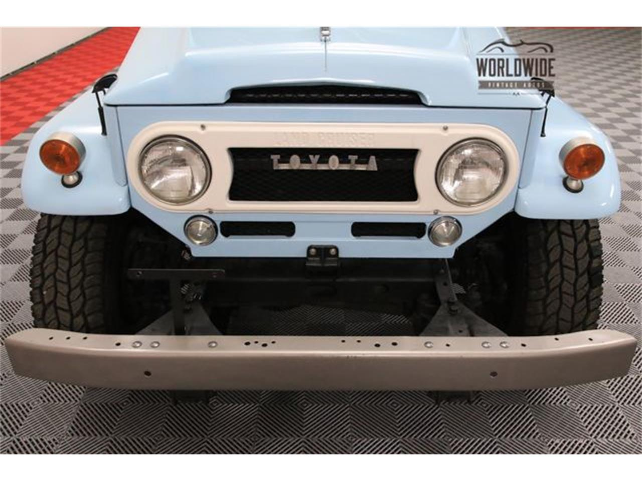 Large Picture of '64 Toyota Land Cruiser FJ located in Colorado - $29,900.00 - LF4F